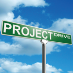 Project-Drive